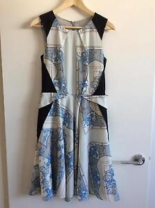 Cue print dress Halls Head Mandurah Area Preview