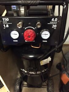 20 gallons compressor for sale