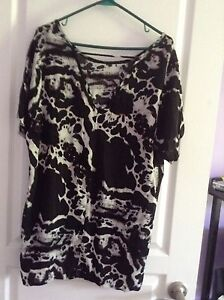 Lady's top from penningtons