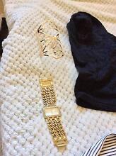 gold watch for sale!! Regents Park Logan Area Preview