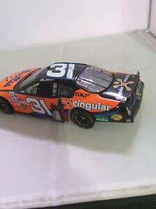 Diecast Racing Car Jeff Burton