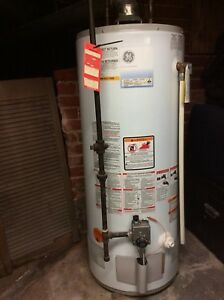 Water Heater Gas Residential