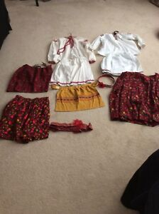 Ukraine cloths