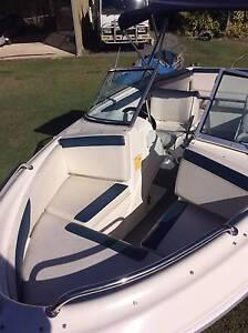 Walsh Craft 535 Bowrider Slacks Creek Logan Area Preview