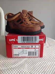 Umi shoes size 5