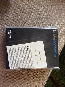 Brand new Kindle Paperwhite eReader eBook Reader Balaclava Port Phillip Preview