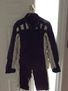 **New Price** Women's BMW motorcycle suit