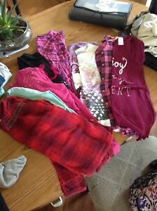 Spring cleaning- Clothing , assorted