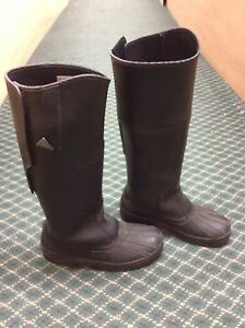 Riding work boots-Moutain Horse