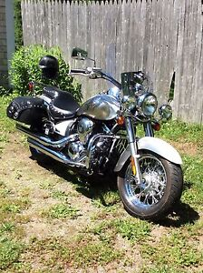 For Sale 2008 Kawasaki Vulcan 900