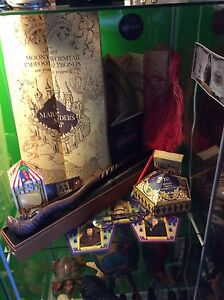 Collection Harry Potter