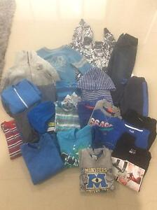 Boys Size 6 Winter Clothes Medowie Port Stephens Area Preview