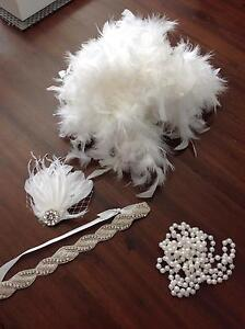 Great gatsby theme accessories. Coorparoo Brisbane South East Preview
