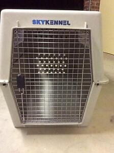 Dog transport cage - sky kennel Nuriootpa Barossa Area Preview