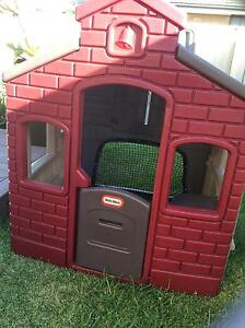 Little Tikes Cubby House Woongarrah Wyong Area Preview