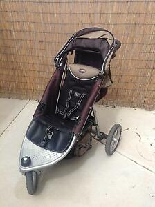 Valco Three Wheel Stroller Blakeview Playford Area Preview