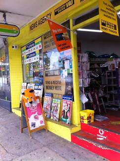 Punchbowl South Newsagency Punchbowl 2196 Canterbury Area Preview