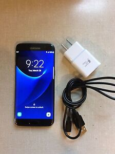 Samsung Galaxy S7 Edge 32GB Bell/Virgin