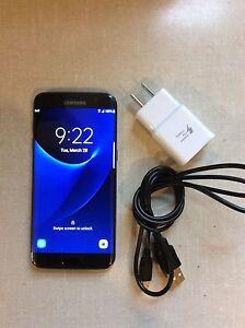 Samsung Galaxy S7 Edge 32GB Bell/Virgin