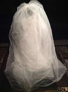 WEDDING VEIL St Marys Penrith Area Preview