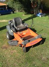 Husqvarna Residential Z4220 Ride On Lawn Mower North Dandalup Murray Area Preview