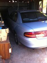 1998 Holden Commodore Sedan Brighton Holdfast Bay Preview