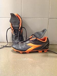 Boys football boots Glenelg South Holdfast Bay Preview
