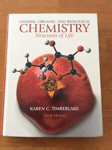 Mohawk College Chemistry textbook