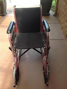 Wheelchair Adult/child Carnegie Glen Eira Area Preview