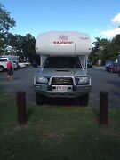 2013 Explorer Motorhomes Noosaville Noosa Area Preview