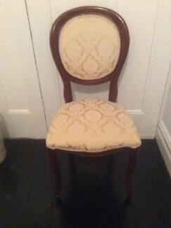 Occasional/ Bedroom chair