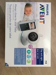 Philips Avent Baby Monitor Warriewood Pittwater Area Preview