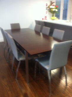 Dining Table Glen Iris Boroondara Area Preview