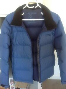 Down jacket/ puffer jacket Harrington Park Camden Area Preview