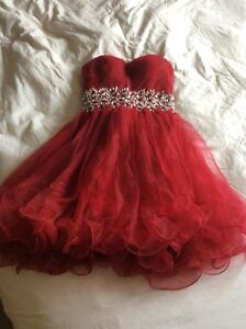 Grad \ Prom \ Special Occasion Dress