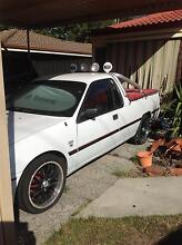 1999 Holden Commodore Ute High Wycombe Kalamunda Area Preview