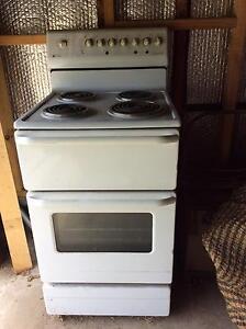 Kitchen stove Glenridding Singleton Area Preview