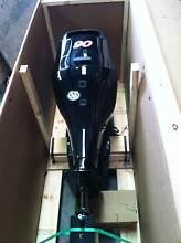 MOTOR OUTBOARD Springdale Heights Albury Area Preview