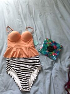 Brand new Cupshe Bathing Suits