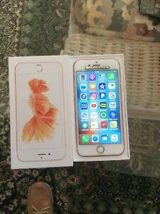 Aphone 6 S 64 g Rose