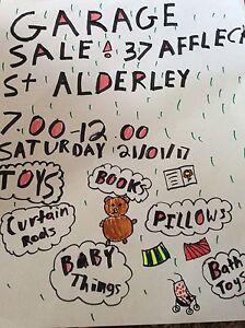 37 Affleck st Alderley Garage Sale Alderley Brisbane North West Preview