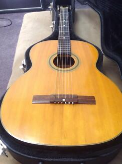 Yamaha Dynamic S70 classical guitar made in Japan Victoria Point Redland Area Preview