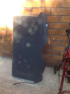 2003 Holden Barina Hatchback Boot Cover Laurieton Port Macquarie City Preview