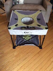 KidCo Go Pod