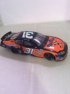 Diecast Racing Car Jeff Burton. 1:24 New Price