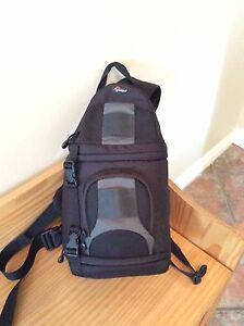 Lowepro SlingShot camera bag/sac pour appareil photo