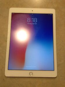 IPad Air 2 128g Trading for iPhone 7 or iPhone 8