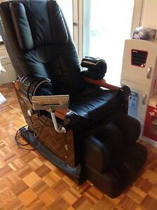 Massage chair - One life therapeutic massage chair Beaumaris Bayside Area Preview