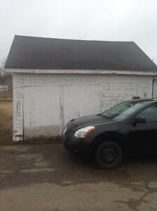 Looking for someone that wants my old barn!