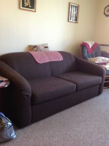 Hide bed couch